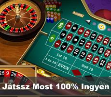 online casino jatekok